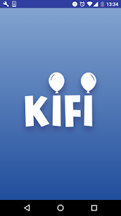 KiFi- screenshot thumbnail