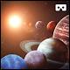 المجموعة الشمسية - واقع افتراضي Download on Windows