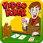 Avocado Guy Video Poker