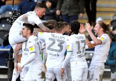 Officiel : Leeds remporte le titre en Championship !