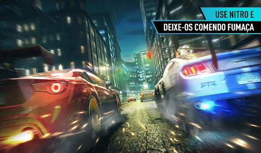 Need for Speed™ No Limits: miniatura da captura de tela