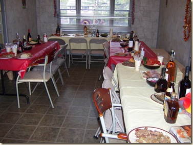 Thanksgiving2007 tables