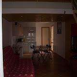 Appartement à Borgo pour  4 •   vue sur mer