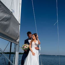 Wedding photographer Alina Gorokhova (adalina). Photo of 14.03.2018
