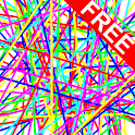 Lines Chaos Free icon