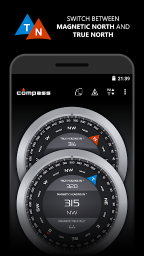 Compass screenshot 18