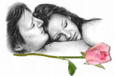 Blog de mrff : UM POUCO EU, Poemas de Amor