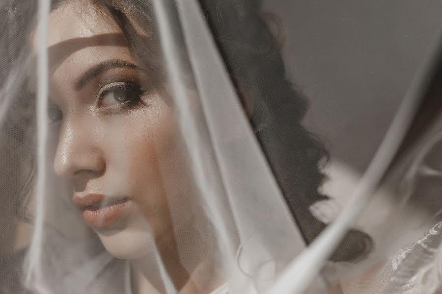 Wedding photographer Ekaterina Zamlelaya (KatyZamlelaya). Photo of 13.01.2020
