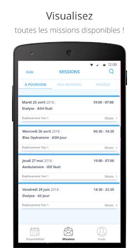 medGo screenshot 4
