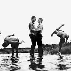 Wedding photographer Maxi Oviedo (maxioviedo). Photo of 19.02.2016