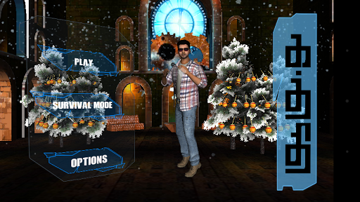 Kaththi 3D Game