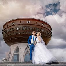 Wedding photographer Dilyara Voronina (DiLyaRa-Voronina). Photo of 04.05.2017