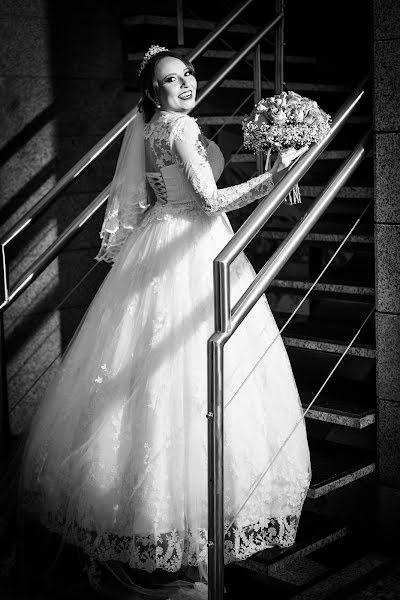 Fotógrafo de casamento Edmar Silva (edmarsilva). Foto de 05.03.2018