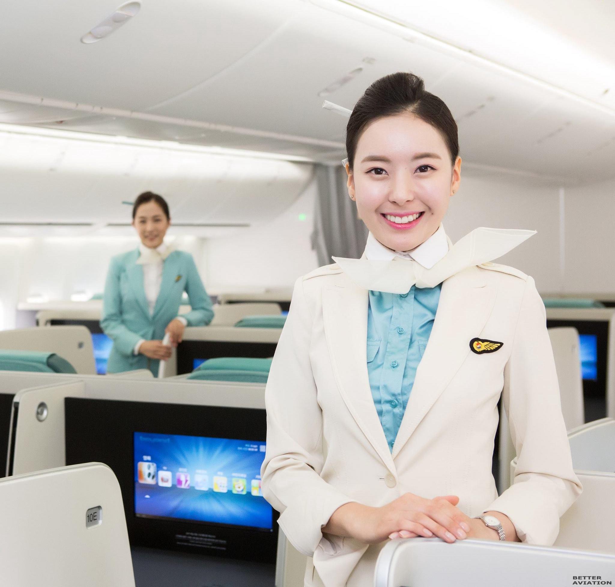 Korean-Air-Cabin-Crew