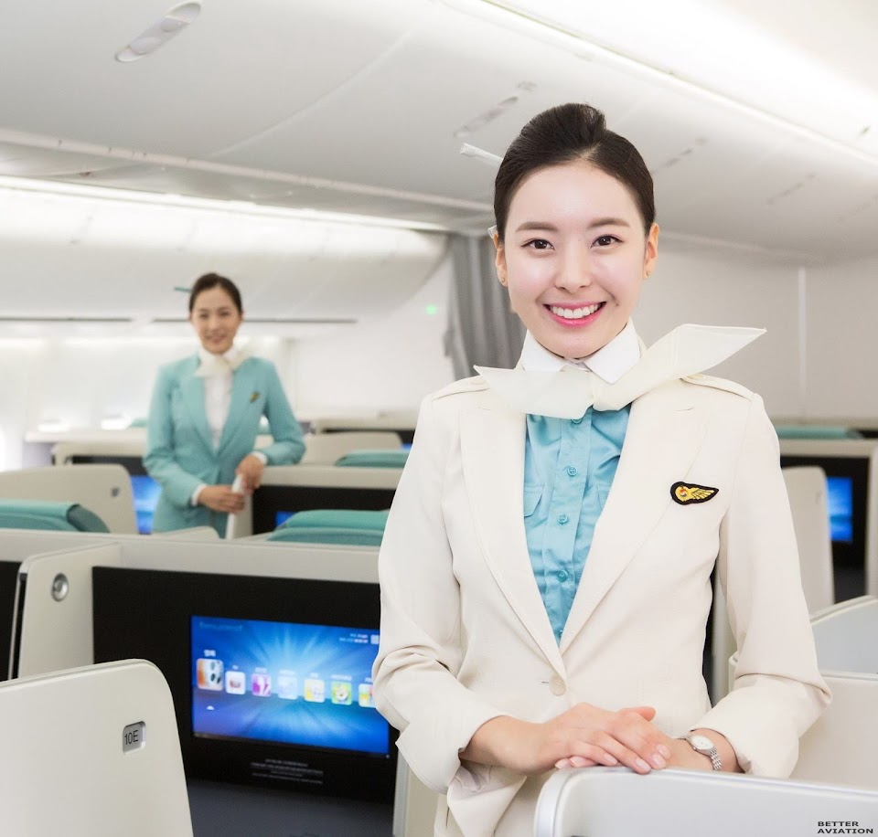 Korean-Air-Cabin-Crew