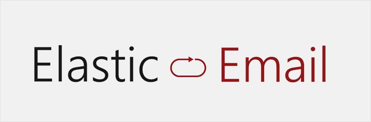 elastic mail logo