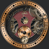 Steampunk VI for WatchMaker
