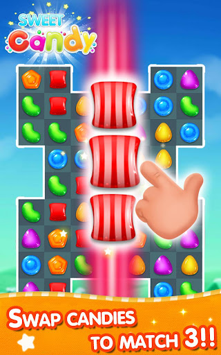 Sweet Candy 1.2.04 screenshots 1