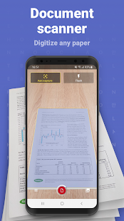 FineScanner AI-Free PDF Document Scanner App + OCR Screenshot