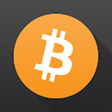 Bitcoin Price & Widget, Ethereum, Ripple, Litecoin icon
