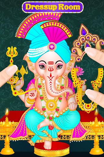Lord Ganesha Virtual Temple screenshot 2