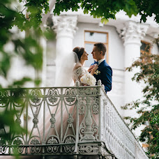 Wedding photographer Zhenya Vasilev (ilfordfan). Photo of 06.11.2017