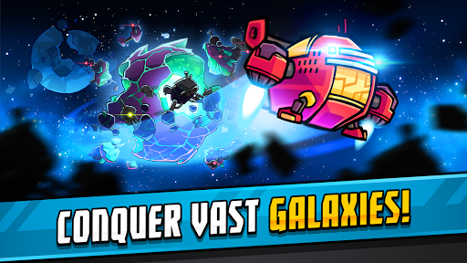 Cosmic Showdown 1.9.1 androidappsheaven.com 2