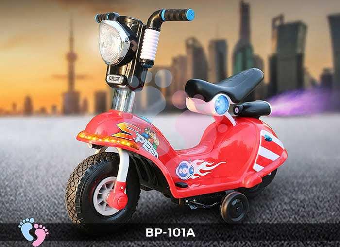 Xe máy điện cho bé BP-101A 7