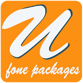 All UFONE Packages
