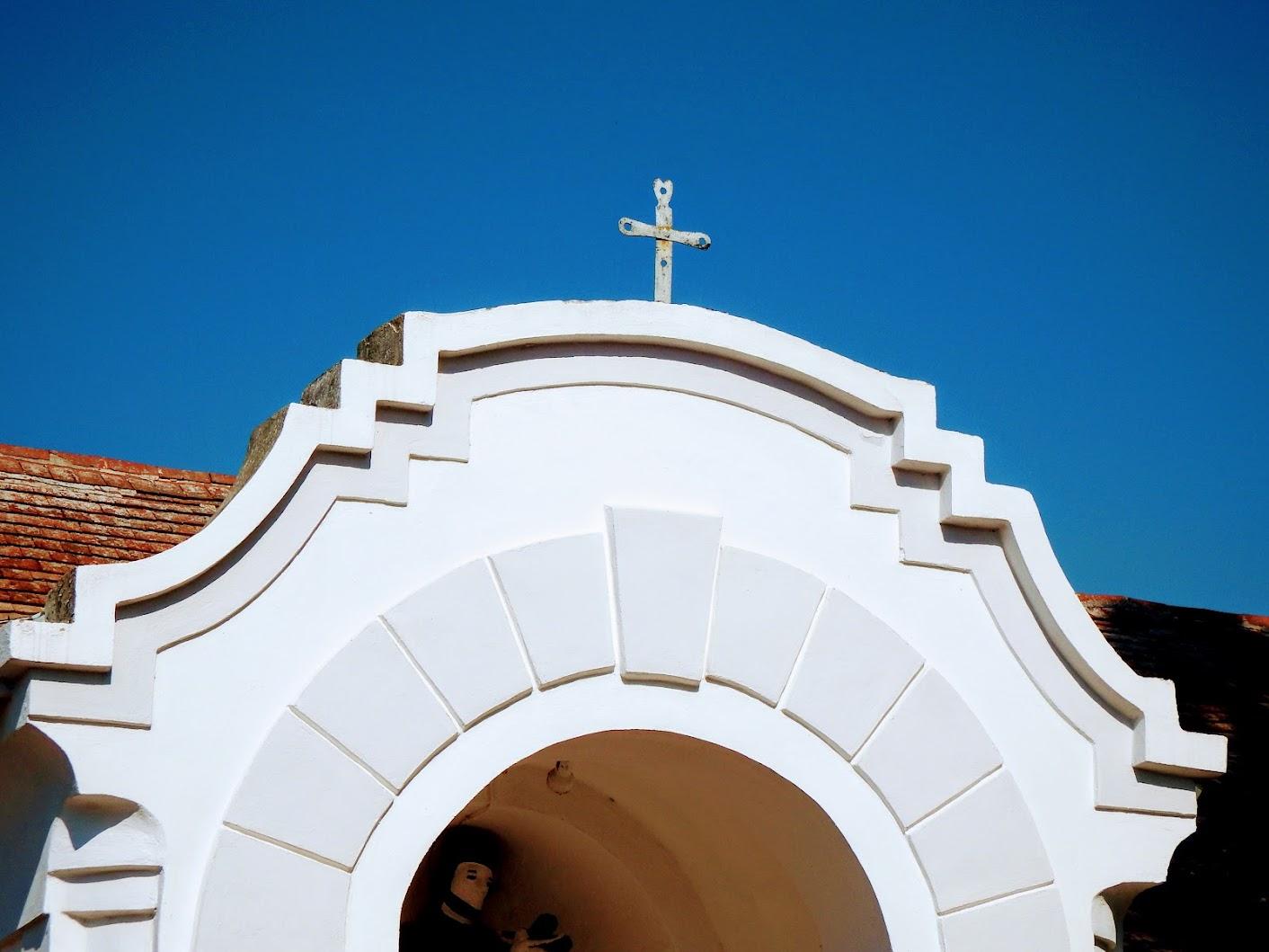 Bő - Nepomuki Szent János-szobor