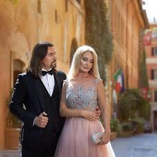 Wedding photographer Elena Vran (ElenaVran). Photo of 30.08.2018