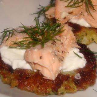 Sauteed Asparagus Bruschetta with Crispy Shallots