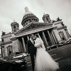 Wedding photographer Igor Amosov (Creepson). Photo of 08.06.2017