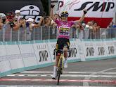 Vos gaat Van der Poel achterna en geeft op in Giro Donne met oog op Spelen