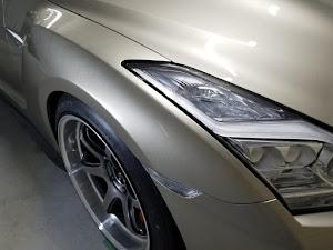 NISSAN GT-R R35のカスタム事例画像 ひなともさんの2021年01月24日13:37の投稿