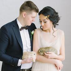 Wedding photographer Tatyana Andreeva (tanchamoments). Photo of 17.03.2016
