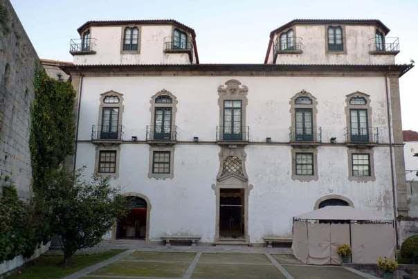 Casa Museu Guerra Junqueiro