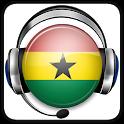 Radios Of Ghana icon
