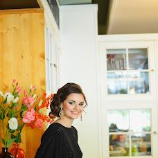 Wedding photographer Yuliya Gamova (Yulyaphoto2013). Photo of 07.08.2014