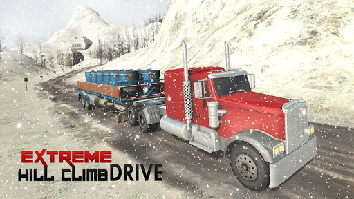 Offroad Snow Truck Driver 3D  screenshots EasyGameCheats.pro 2