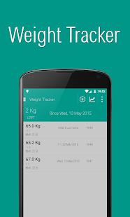 Diet Assistant Pro-Weight Loss - screenshot thumbnail