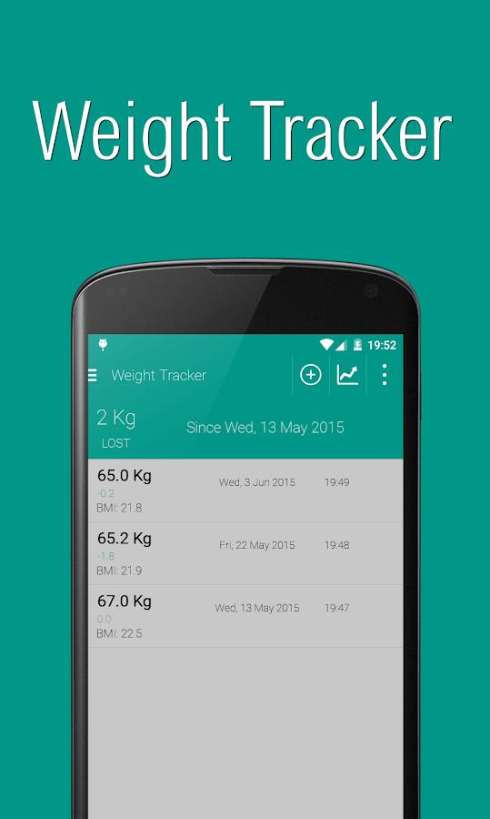 Diet Assistant Pro-Weight Loss - screenshot