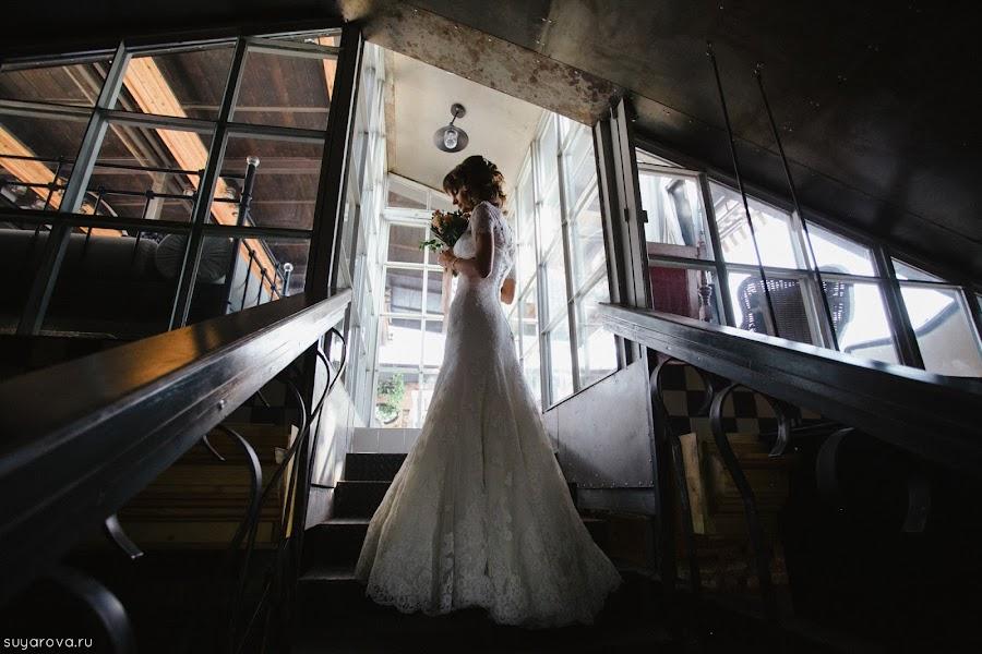 Свадебный фотограф Татьяна Суярова (TatyanaSuyarova). Фотография от 24.01.2017