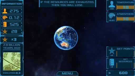 Your Planet  screenshots 1