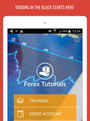 Forex Tutorials - Trading for Beginners  screenshots 9