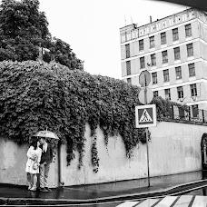 Wedding photographer Evgeniya Voloshina (EvgeniaVol). Photo of 01.07.2018
