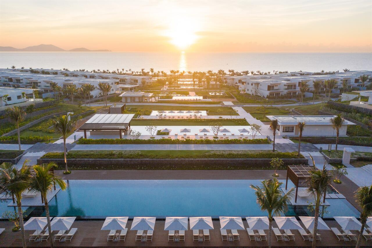 Khu nghỉ dưỡng ALMA là thành viên của tổ chức du lịch nghỉ dưỡng hàng đầu thế giới RCI