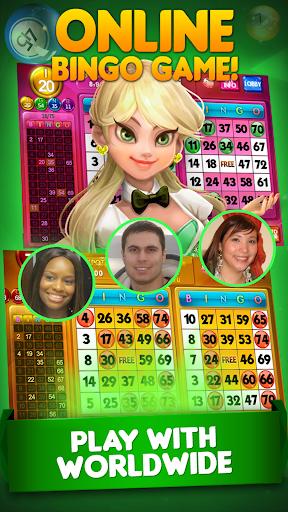 Bingo City 75: Free Bingo & Vegas Slots apklade screenshots 2