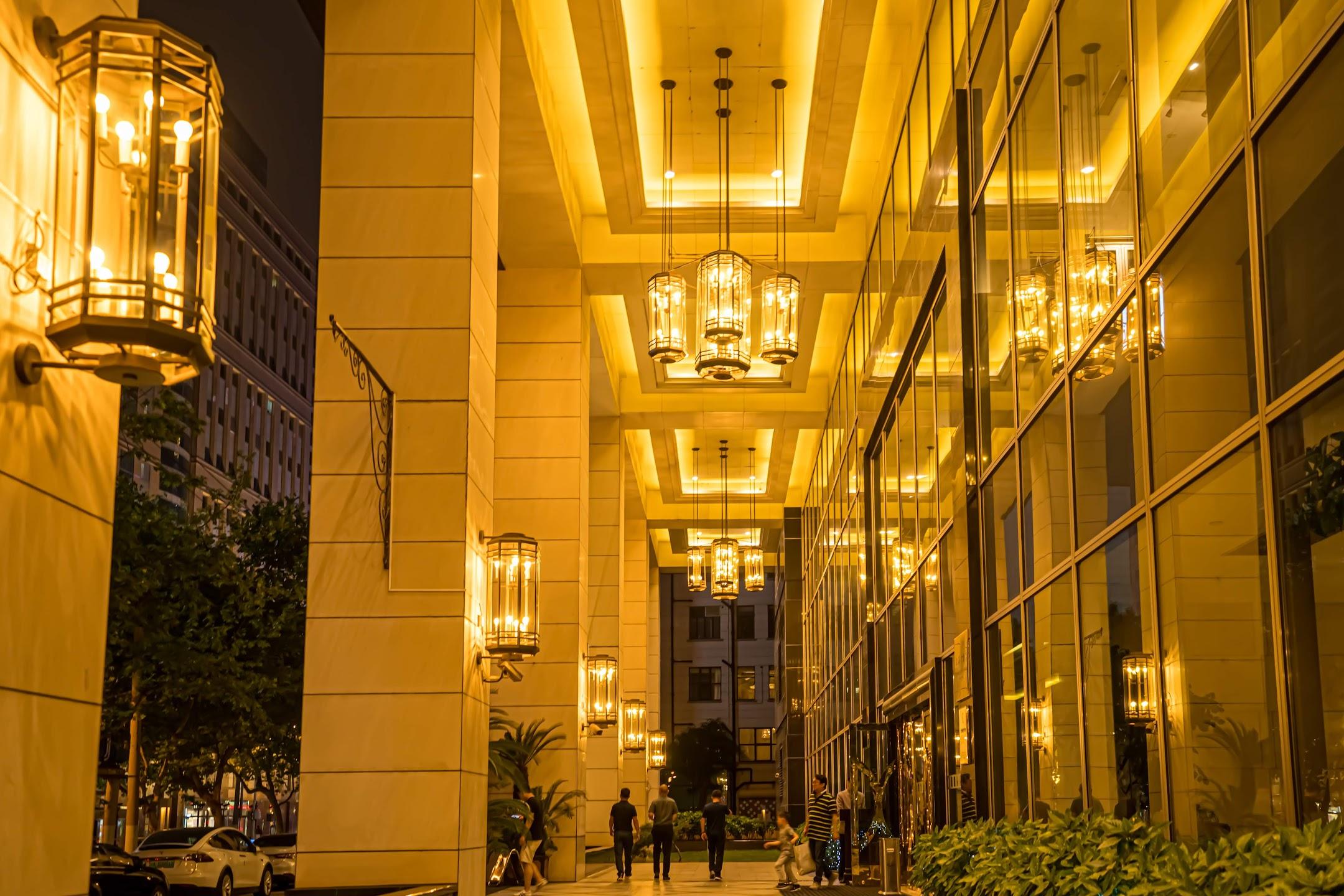 Shanghai 上海大酒店 (Grand Central Hotel Shanghai)