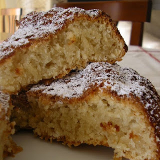 4 cups Coconut Cake